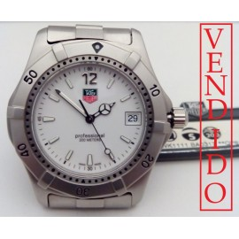TAG Heuer Serie 2000 Classic