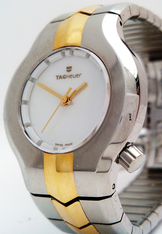 TAG Heuer Alter Ego WP1350