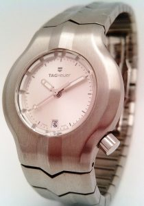 TAG Heuer Alter Ego WP1311